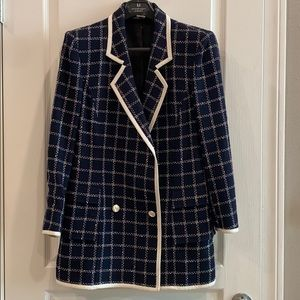 Emanuel Ungaro Paris Matching Jacket and Skirt SET
